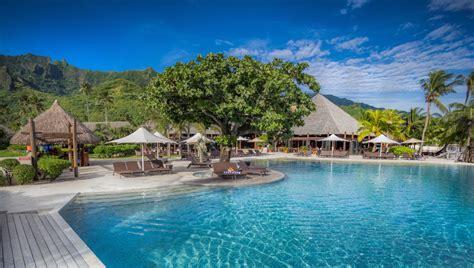Tahiti, Moorea, And Bora Bora Honeymoon Package