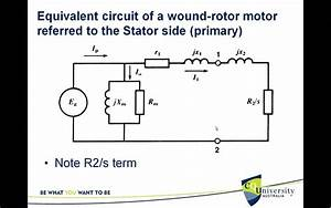 Three Phase Induction Motor Wiring Diagram - Diagram - Induction