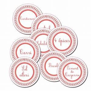 Mes étiquettes Gratuites à Imprimer : etiquettes dans mon bocal page 7 ~ Nature-et-papiers.com Idées de Décoration