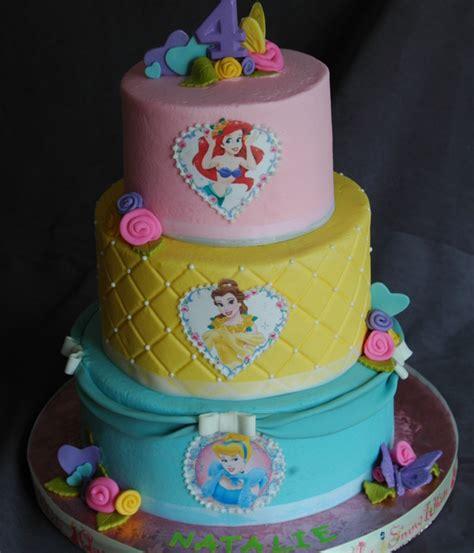 disney princess birthday cake top disney princess cakes cakecentral Awesome
