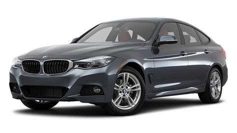 Lease A 2017 Bmw 330i Xdrive Gran Turismo Automatic 2wd In