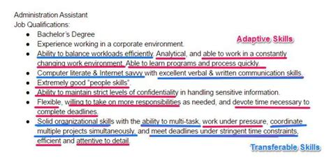 Skills To Add In Cv by 99 Key Skills For A Resume Best List Of Exles For All