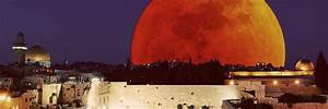 The Coming Blood Moons – Grace thru faith