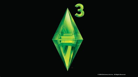 The Sims 3 Wallpaper  The Sims 3 Wallpaper (6549684) Fanpop
