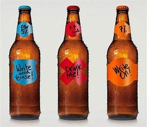 12 best bottles images on pinterest jars cheap glass With cheap beer labels