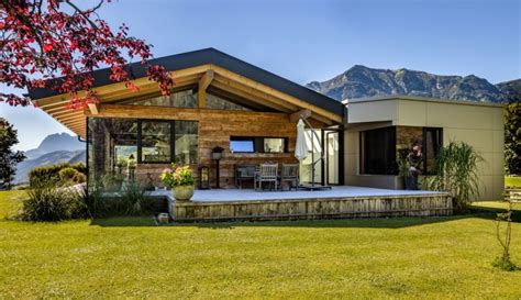 Moderne Häuser Tirol by Privat Hk Architektur St Johann In Tirol