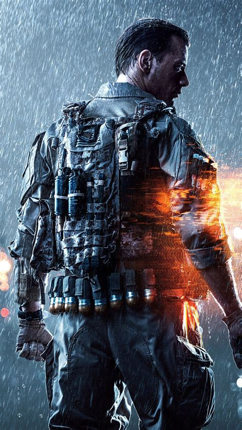 battlefield  game samsung android wallpaper