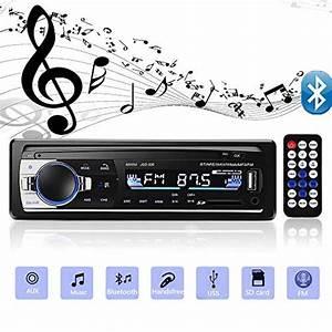 Autoradio Mit Handy Verbinden : andven jsd 520 autoradio mit bluetooth und usb 4x60w auto ~ Kayakingforconservation.com Haus und Dekorationen