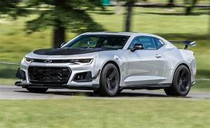 Chevrolet Camaro ZL1 1LE At Lightning Lap 2017 Feature