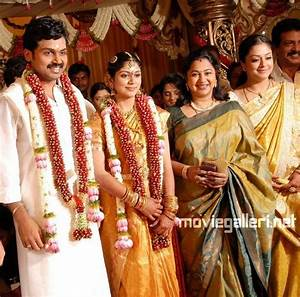 Picture 33603 | Surya and Jyothika @ Karthi Wedding Photos ...