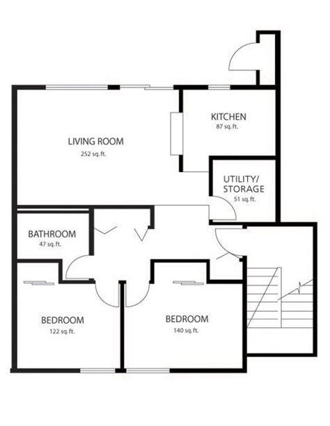 electrical wiring diagram of 3 bedroom flat www