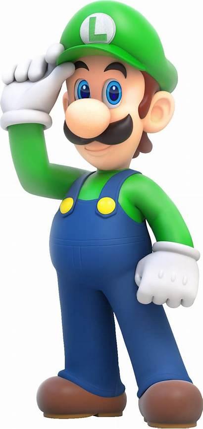 Luigi Wiki Fandom Wikia Death Battle Deathbattle