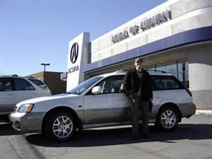 Subaru Outback Service Repair Manual