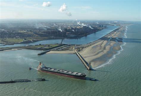le port de dunkerque le port de dunkerque adopte nouveau projet strat 233 gique mer et marine