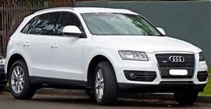 Audi Q5 Pdf Workshop And Repair Manuals
