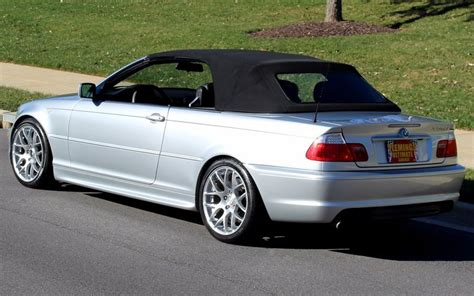 2004 Bmw 330ci For Sale To Purchase Or