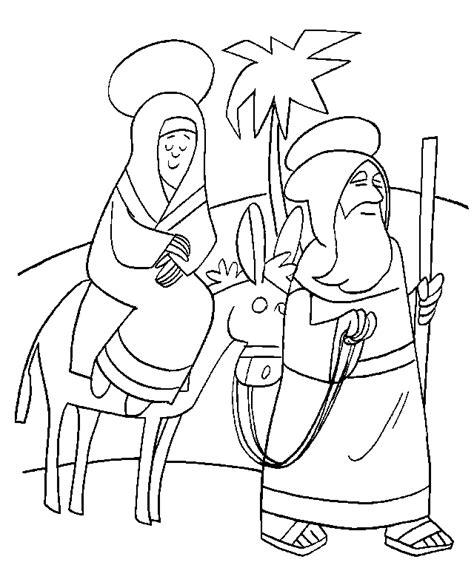 Kleurplaat Bijbelse Figuren by Kerst Kleurplaat Bijbel