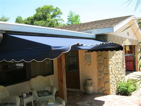 west coast awnings residential gallery