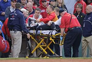 Fan critically injured at Fenway at Red Sox-Athletics game ...