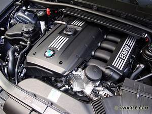 Xdrive Engine Bmw 328i 2009
