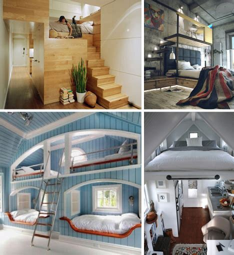 loft beds for traditional to contemporary 6 cool custom bedroom lofts