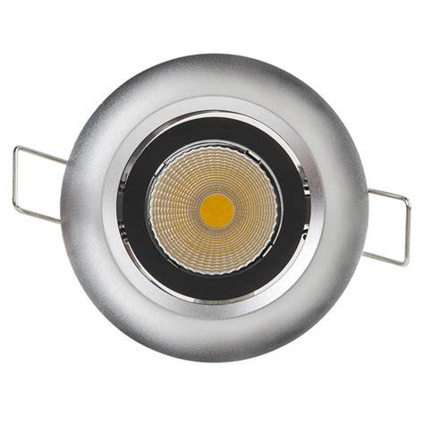 LED Recessed Light Fixture  Aimable  65 Watt Equivalent