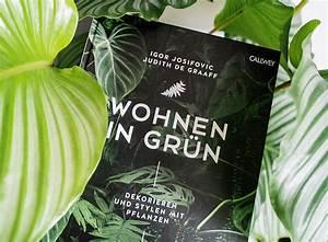 Wohnen In Grün : gewinnspiel 5 inspirierende b cher ber wohnen food und stil ~ Michelbontemps.com Haus und Dekorationen