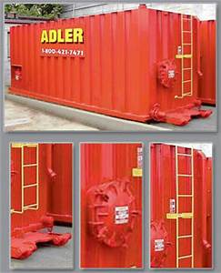 Adler Tanks Rentals
