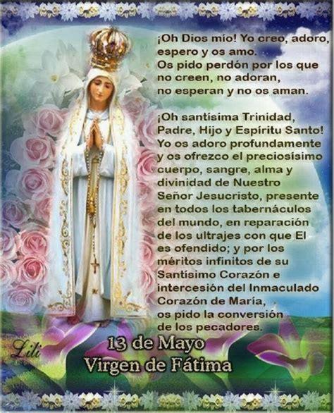 ® Virgen María, Ruega por Nosotros ®: ORACIONES A LA ...