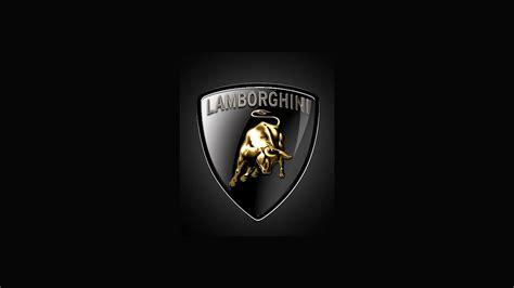 Lamborghini Sign Hd Wallpapers by 10 Hd Lamborghini Logo Wallpapers Hdwallsource