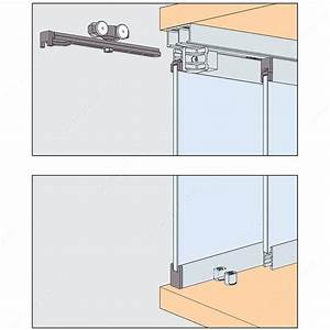 EKU-Clipo 16 GPPK IS. By-Pass Sliding System for 2 Glass ...