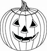 Pumpkin Coloring Pages Pumpkins Printables Getcolorings Printable Pattern Print Colorings sketch template