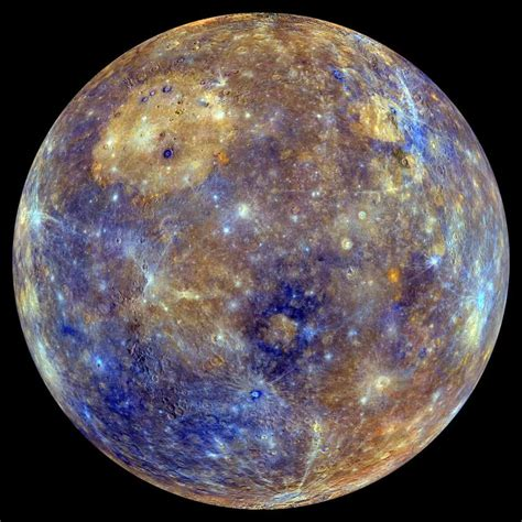 what color is mercury file colors of the innermost planet webm wikimedia commons