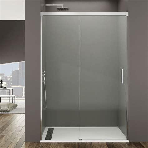 box doccia a nicchia prezzi box doccia a nicchia in cristallo temperato trasparente 6