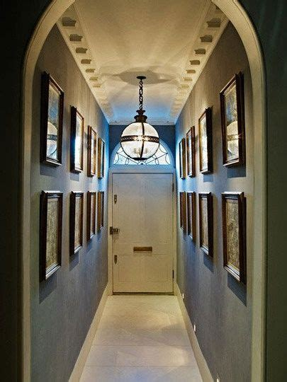 pinterest ideas for halls of small hotels modern country style ten effective decorating ideas for small narrow hallways click through