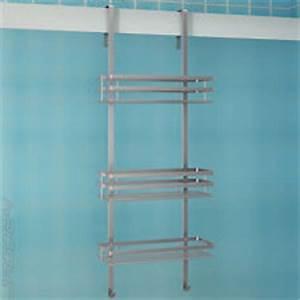 Duschablage Für Duschstange : duschablagen f r badezimmer ebay ~ Whattoseeinmadrid.com Haus und Dekorationen
