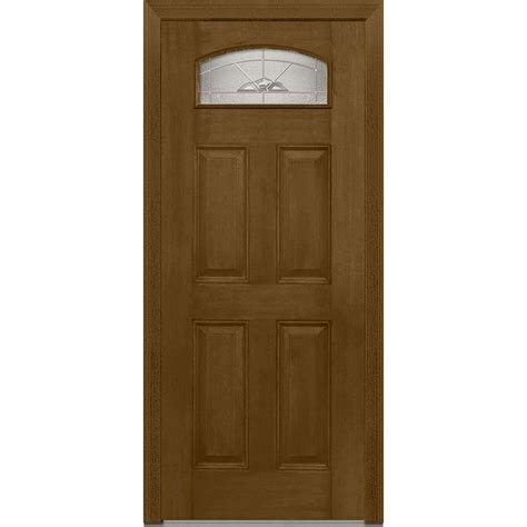 mmi door 32 in x 80 in master nouveau right 1 4