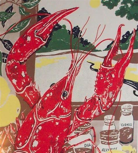 breaux bridge louisiana crawfish festival poster