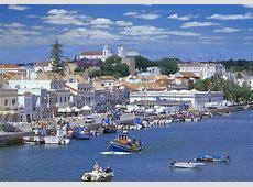 Tavira Algarve, Portugal