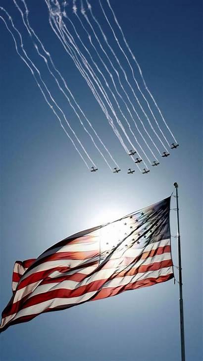 Flag Usa American Iphone