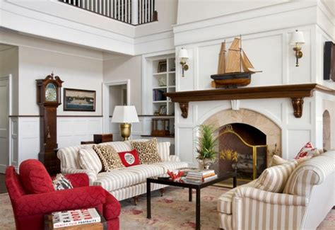 classic traditional living room designs