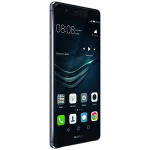 smartphone plus huawei p9 test chip