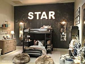 Decorating Nurseries & Kids Rooms: Inspiration from RH