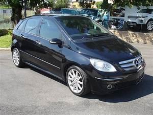 Mercedes Classe B 2006 : mille auto dealers mercedes classe b t245 del 03 01 2006 ~ Gottalentnigeria.com Avis de Voitures
