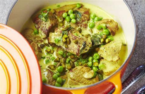 cuisiner chevreau inde les délices du curry d agneau à l indienne