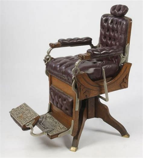 Koken Barber Chairs By Year by Koken Barber Chair Serial Number