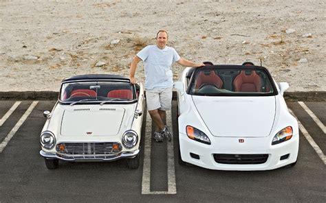 Honda S500 Photos, Informations, Articles - BestCarMag.com