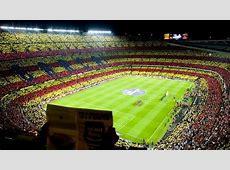 fc barcelona stadium Photo tour Home football