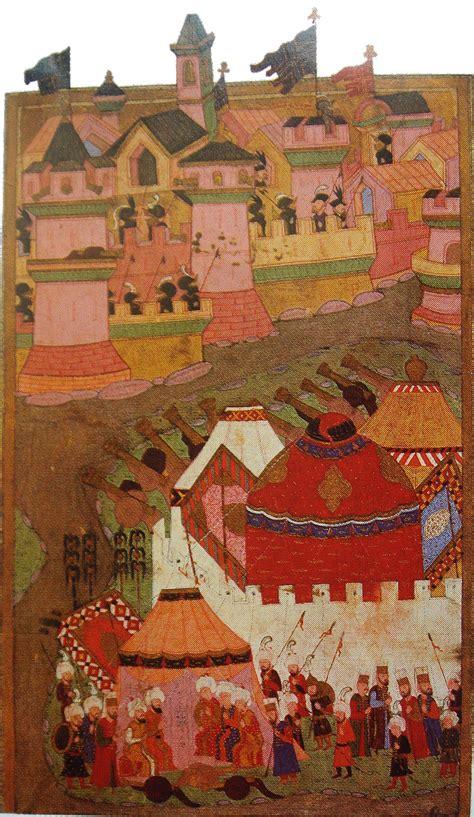 les hotels de siege le siège de vienne par les forces islamique ottomane en