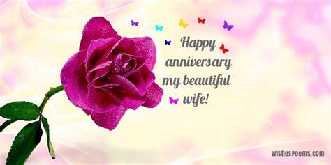anniversary wishes  wife happy anniversary   wife